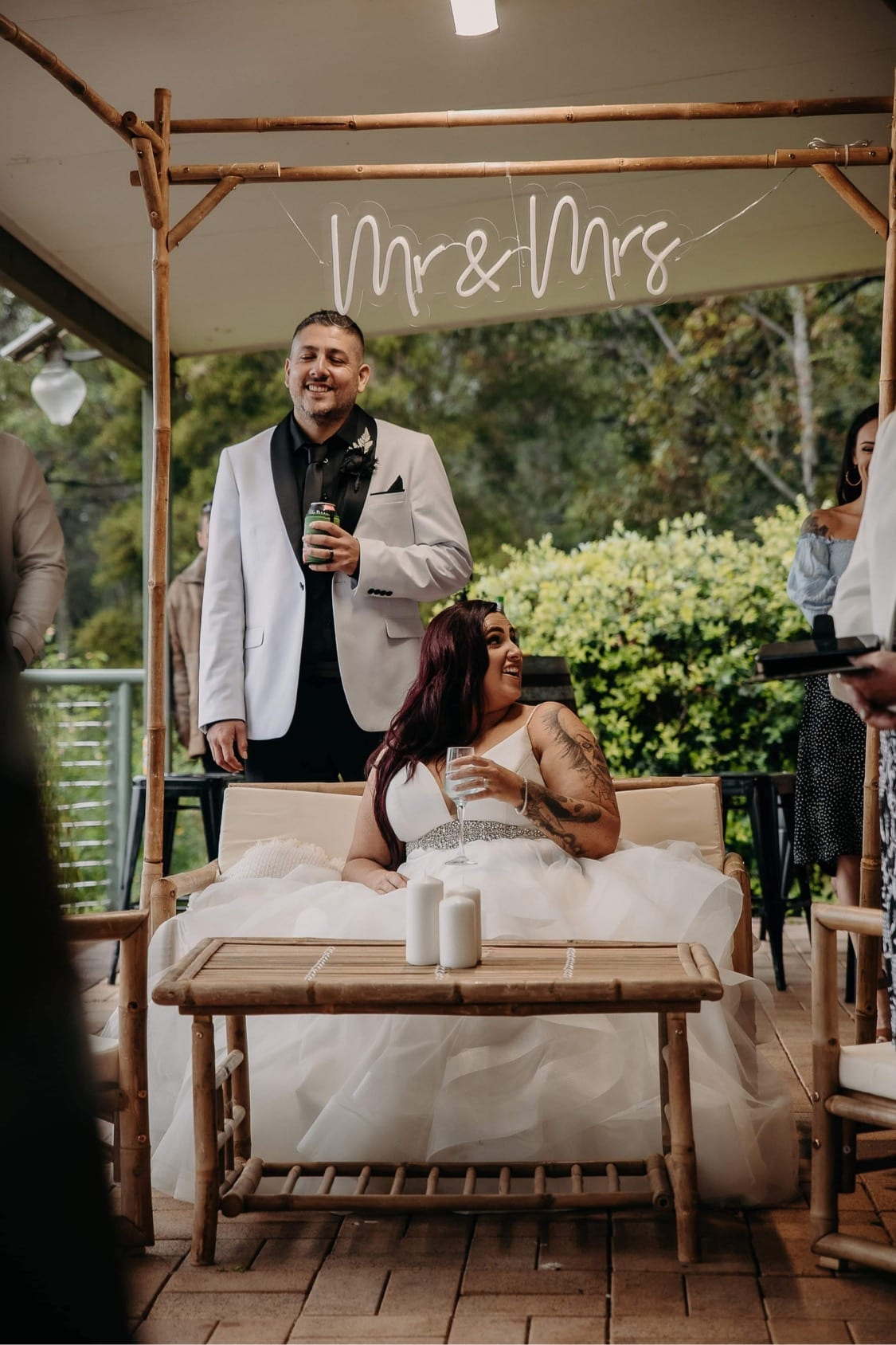 Wedfest Australia is all about making your special day perfect!